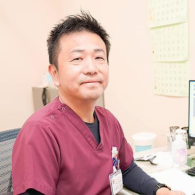 鈴木忠広 生協ふたば診療所副所長